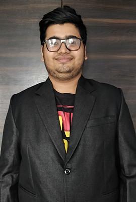 Udeshya Singh