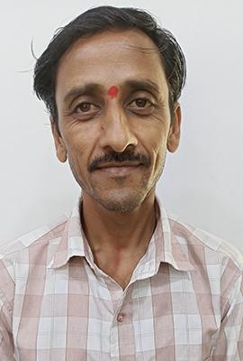 Satish Tikhe