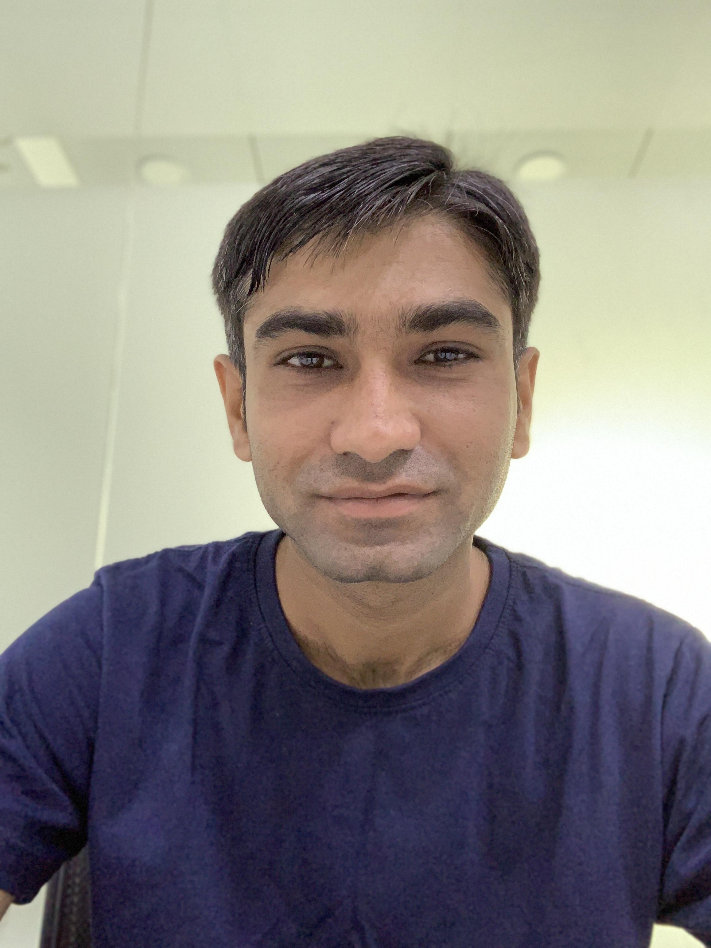 Bony A Patel