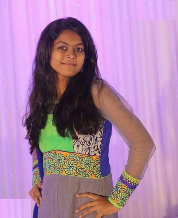 Shreya P. Patel