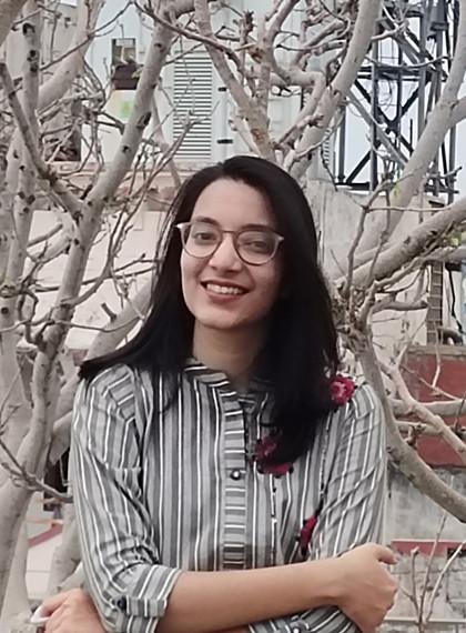 Shreya Sanghvi