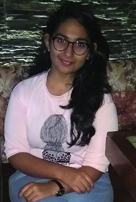 Surbhi Sethi